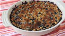 Chef John's Blueberry Clafoutis