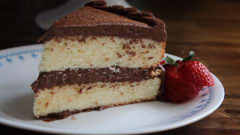 Fast easy birthday cake recipes