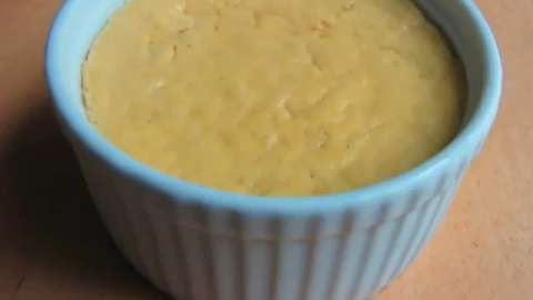Chef John's Creamy Corn Custard