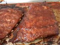 Chef John's Hoisin Barbecue Pork Ribs
