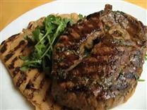 Chef John's Grilled Lamb Steaks