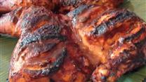 How to Make Barbecue Chicken