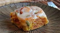 How to Make Pumpkin Cinnamon Rolls