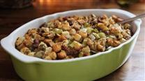 Sausage and Oyster Stuffing