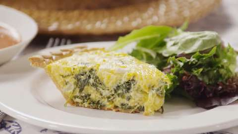 ... quiche spinach gruyère quiche spinach quiche crustless spinach quiche