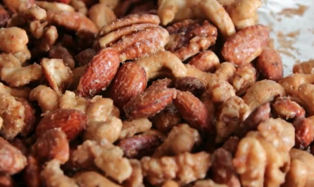 Nuts and Seeds Appetizer Recipes - Allrecipes.com