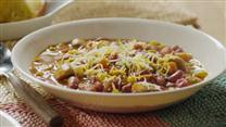 Insanely Easy Vegetarian Chili