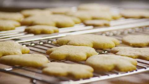 Home baked cookies recipes