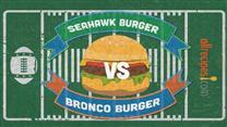 Burger Smackdown