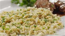 German Spaetzle Dumplings