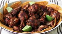 Chef John's Jerk Chicken Wings