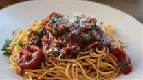Splendicious Slow Cooker Spaghetti Sauce