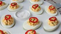 Chef John's Deviled Eggs
