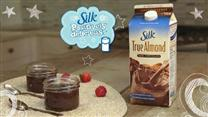 Silk Chocolate Pudding