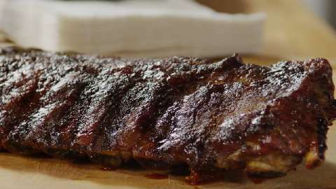 Prize Winning Baby Back Ribs Video - Allrecipes.com