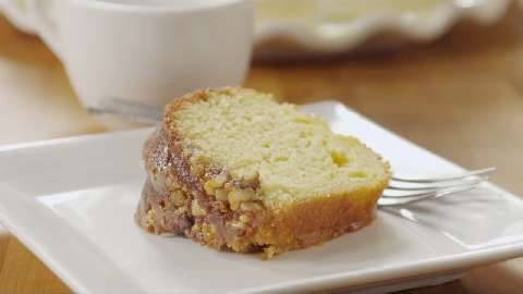 Rum cake recipe vanilla pudding