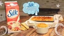 Silk Mac and Cheese