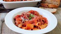 Chef John's Sunday Meat Sauce