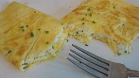 egyptian feta cheese omelet roll recipe yummly egyptian feta cheese ...