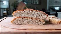 Chef John's Whole Wheat Ciabatta