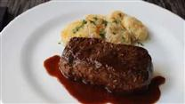 Chef John's Pan Sauce Bordelaise