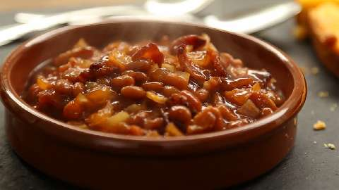 Down Home Baked Beans Video - Allrecipes.com