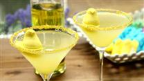 Peeps®-Infused Vodka