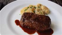 Chef John's Manhattan Filet
