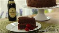 Diana's Guinness® Chocolate Cake