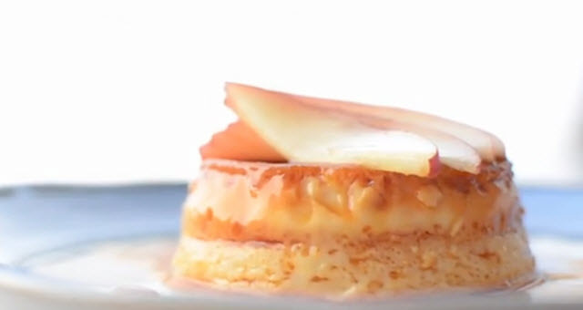 How to Make Coconut Flan