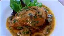 Chef John's Chicken Marsala