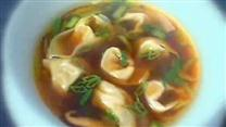 Chef John's Pork Wonton Soup