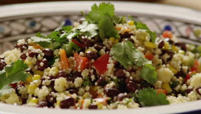 Black Bean Salad Recipes - Allrecipes.com