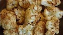 Butter Roasted Cauliflower