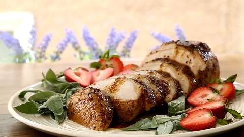 Easy delicious pork loin recipes