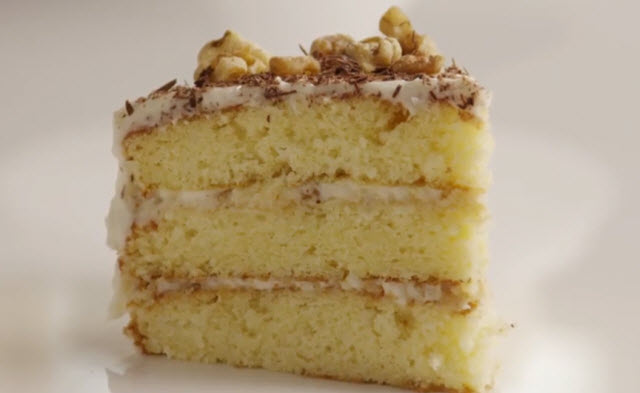 Luxury Italian Cake Namesitalian Cream Cake Spite the Name It S