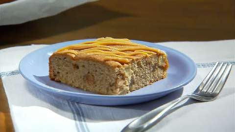photo romanian apple cake play video romanian apple cake pies ...