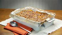Julie's Sweet Potato Casserole