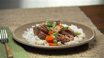 Asian-Style Pot Roast