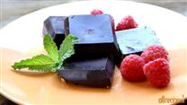 Homemade Dark Chocolate (Paleo)