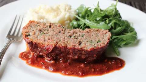... crumble meatloaf that doesn t crumble brown sugar meatloaf meatloaf