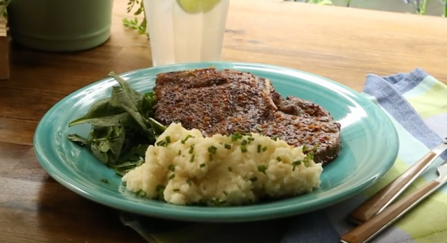 How To Make Mashed Cauliflower Without Food Processor