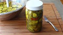 Chef John's Bread and Butter Pickles