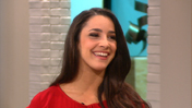 Aly Raisman Discusses Her Dancing Transformation