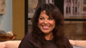 Sara Ramirez On Grey&#039;s Anatomy Finale: &#039;It&#039;s All Going To Unfold Tonight&#039;