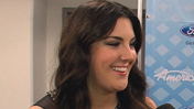 Kree Harrison Is 'Freaking Proud' Of Candice Glover Winning American Idol Season 12