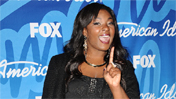 American Idol: Backstage With Candice Glover After Her Big Win!