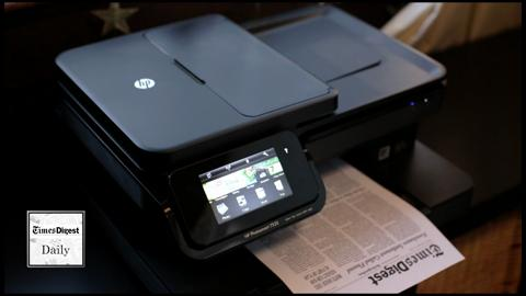 HP Printables -  your content delivered