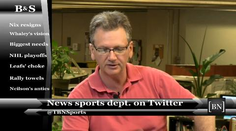 News Sports Columnists Bucky Gleason and Jerry Sullivan discuss the holes in the Buffalo Bills roster.