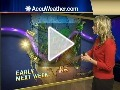 Northeast Extended Regional Weather Forecast
